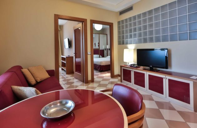 AtaHotel The One - Kitchen Apartment -01 Uk directory listings
