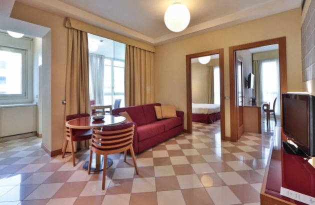 AtaHotel The One - Kitchen Apartment -02 Uk directory listings