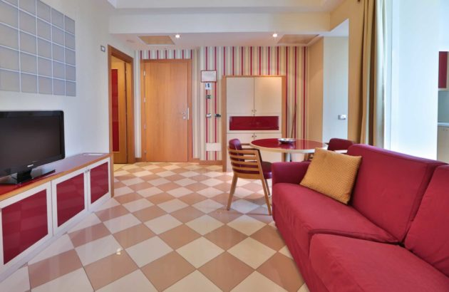 AtaHotel The One - Kitchen Apartment -04 Uk directory listings