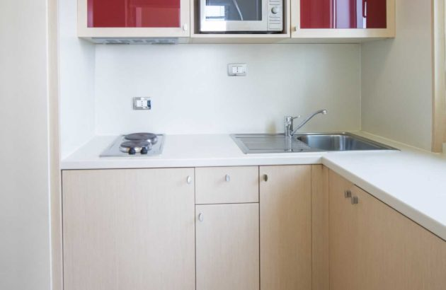 AtaHotel The One - Kitchen Apartment -05 Uk directory listings