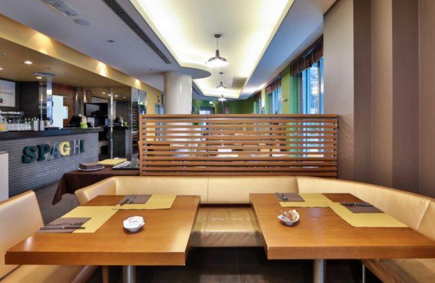 AtaHotel The One - Restaurant -03 Uk directory listings