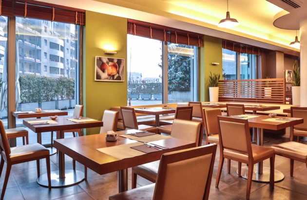 AtaHotel The One - Restaurant -08 Uk directory listings