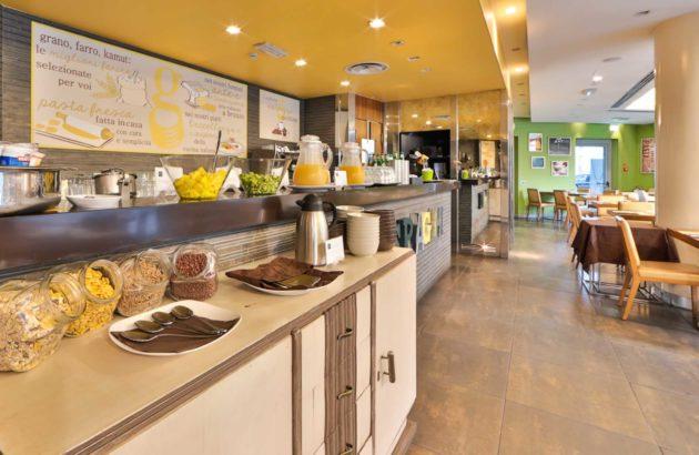 AtaHotel The One - Restaurant -09 Uk directory listings