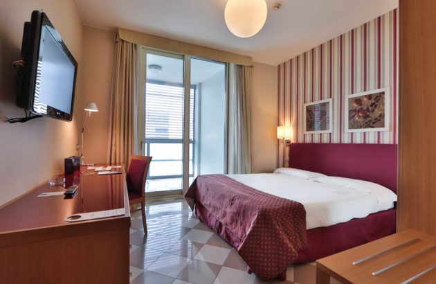 AtaHotel The One - Rooms -03 Uk directory listings