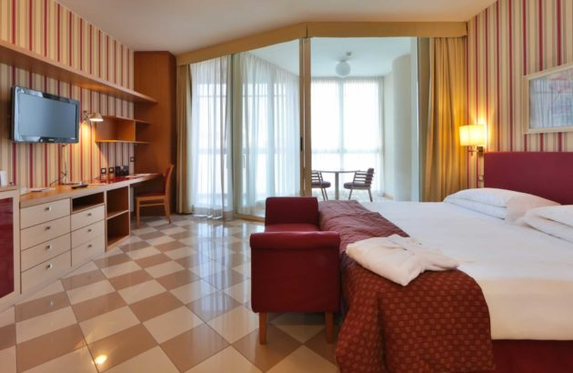 AtaHotel The One - Rooms -04 Uk directory listings