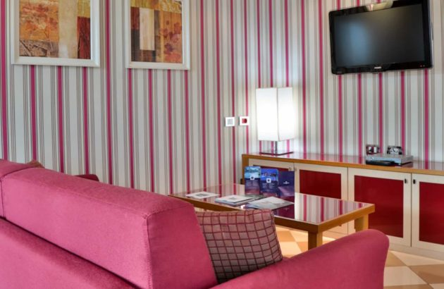 AtaHotel The One - Rooms -08 Uk directory listings