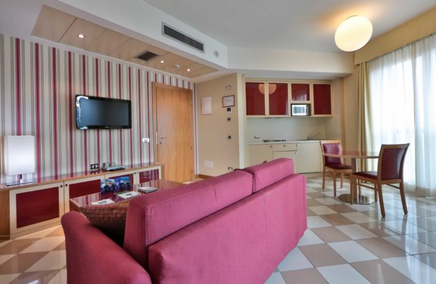 AtaHotel The One - Rooms -15 Uk directory listings