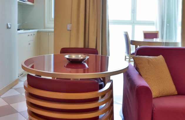 AtaHotel The One - Rooms -16 Uk directory listings