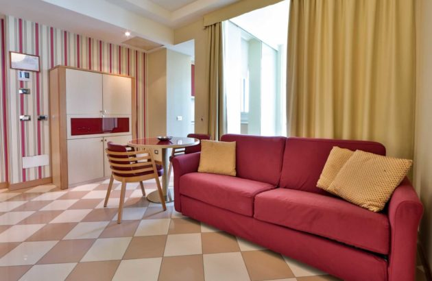 AtaHotel The One - Rooms -18 Uk directory listings