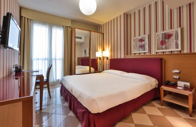 AtaHotel The One - Rooms -21 Uk directory listings