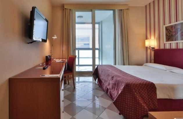 AtaHotel The One - Rooms -24 Uk directory listings